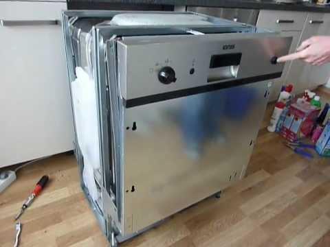 Delightful Ignis Spülmaschine Ausräumen   YouTube Good Looking