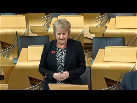 Portfolio Questions - Scottish Parliament: 4th February 2015