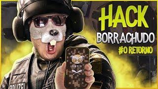 HACK BORRACHUDO VOLTOU DANDO AULA 📲 thumbnail