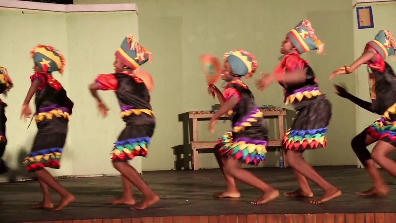 Atilogwu dance || Footprints of David TV