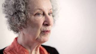 Save Our Libraries - Margaret Atwood