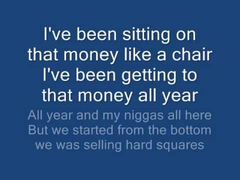 Meek Mill   Monster Lyrics