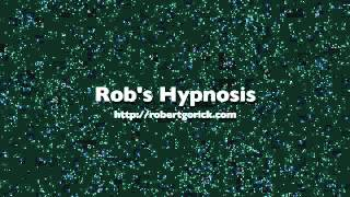 5 Hours Deep Sleep Whisper Hypnosis for Positive Thinking and Free Will - Rob