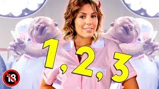UNE CHANSON HORRIBLE MAIS TRÈS DRÔLE  feat Laurie Peret