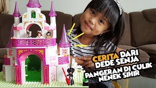 Video Kisah Pangeran Diculik Nenek SIhir - Permainan Melatih Imajinasi Anak download MP3, 3GP, MP4, WEBM, AVI, FLV Oktober 2018