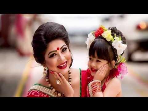 ১০ জন বাংলাদেশী আলোচিত তারকাদের সন্তান । Top 10 bangladeshi actress child