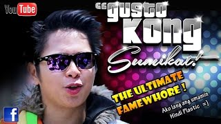 """ Gusto Kong Sumikat "" Dance Music Video"