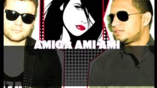 Dennis Uko Ft. Anonimo Gerald - Amiga Con Derecho YouTube Videos
