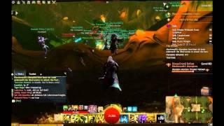 Guild Wars 2: Champion Mordrem Thrasher Platinum