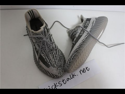 52091b3aa5f0a WHOLESALE AUTHENTIC YEEZY BOOST 350 V2 GLOW IN THE DARK TURTLE DOVE FROM  KICKSTALK.NET - YouTube