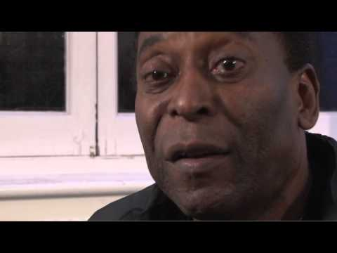 Pele: 'I would rather play for Barcelona than Manchester United'