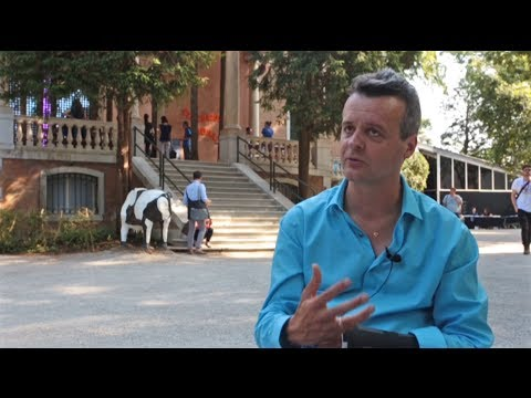 Crimson Architectural Historians - Venice Biennale Interview