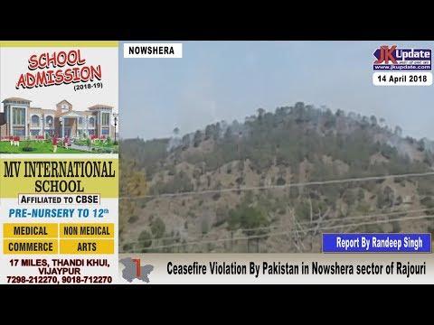 Jammu Kashmir News Round Up 14  April  2018