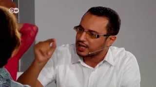 سامي الطريقي: ليس هناك ديمقراطية في تونس | شباب توك
