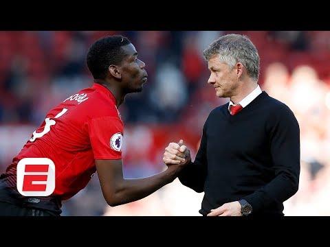 Why making Paul Pogba captain won't fix Manchester United's problems   Premier League