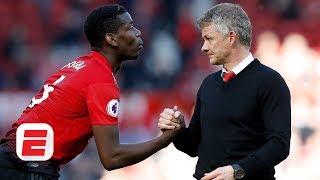 Why making Paul Pogba captain won't fix Manchester United's problems | Premier League thumbnail