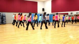 Old And Grey - Line Dance (Dance & Teach in English & 中文)
