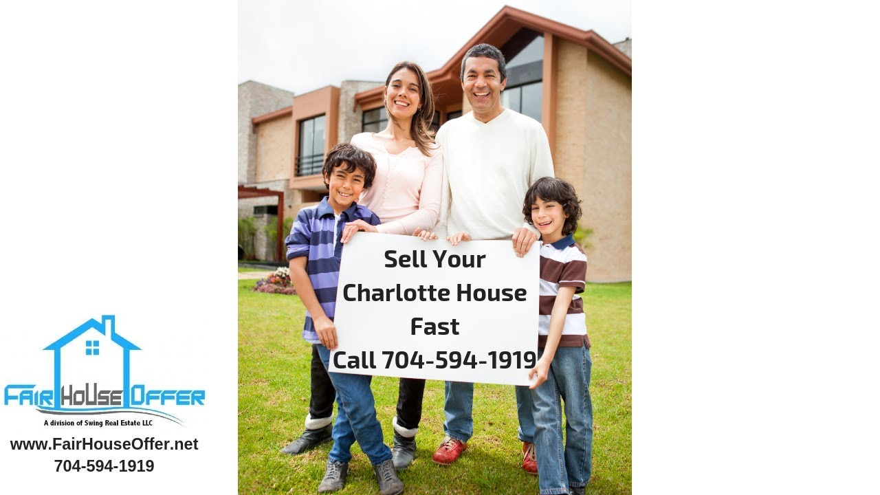 5 Tips For Selling A Distressed Property In Charlotte | Fair House Offer - Call 704-594-1919