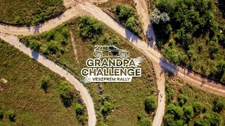 ŠKODA FABIA R5: nagypapa kihívás
