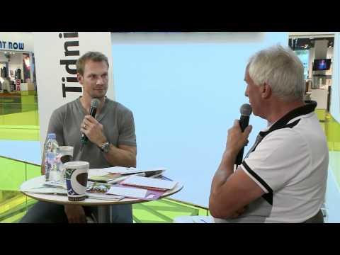 Nicklas Lidström Flyttar Hem - IGOR-TV