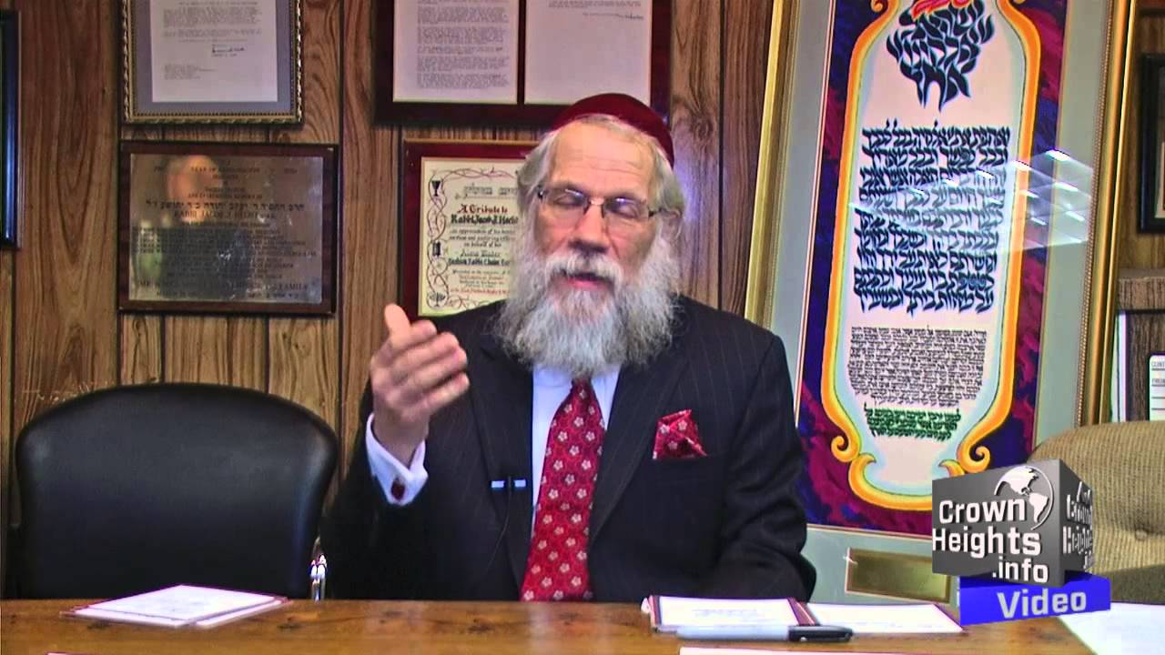 Rabbi Shea Hecht Q&A on Call of the Shofar - Opening Remarks