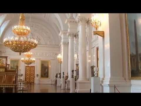 HERMITAGE MUSEUM 03 ~ BOLÉRO - Maurice Ravel - Berlin Philharmoniker - Herbert von Karajan