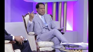 Enter the healing school with Pastor Chris Oyakhilome. (God Is Able..!) Ep1