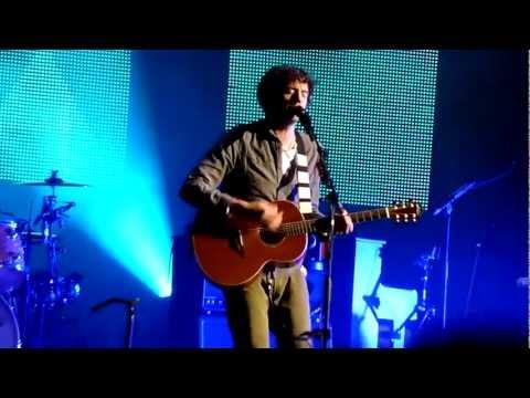 Snow Patrol - An Olive Grove Facing the Sea / Live @ Lanxess Arena Köln 04.07.2012 (720p HD)