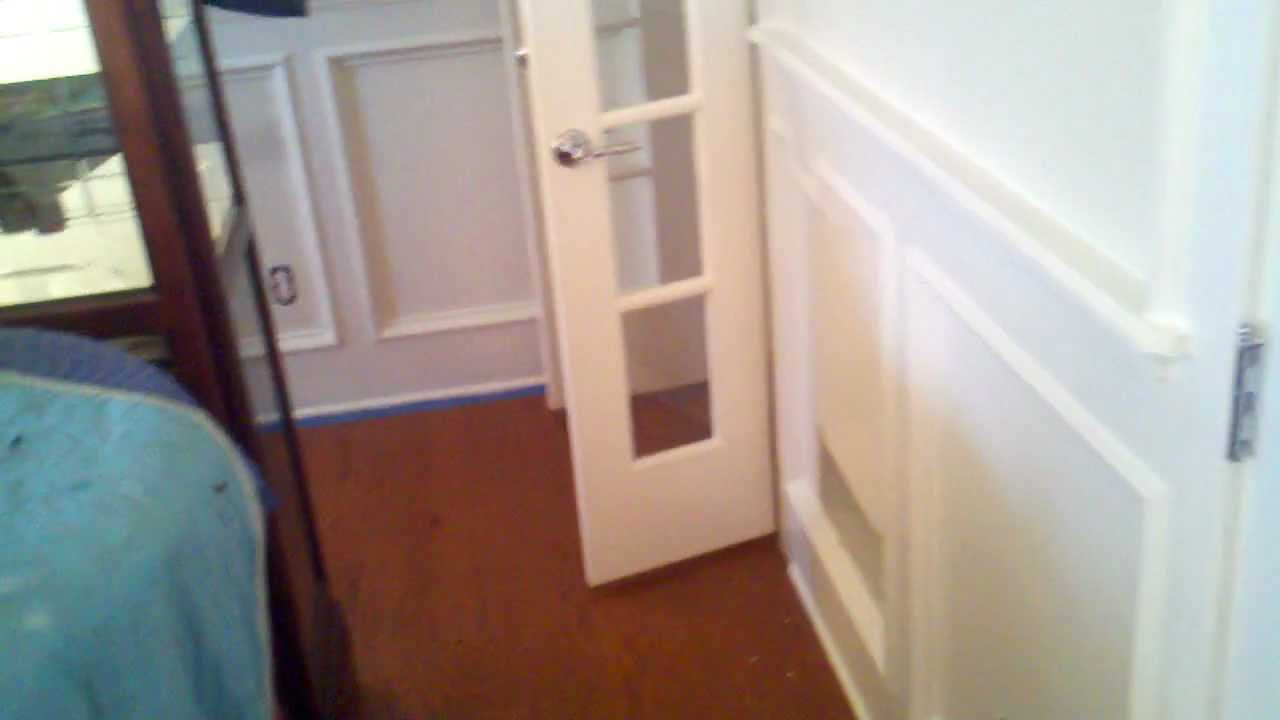 Wainscoting, Crown Molding, Chair Rail, Shadow Box   YouTube