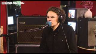 Toploader - Never Stop Wandering (Live for BBC London 94.9)