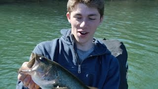 Texas Bassin' Impressions ft. Jon. B  and Andrew Flair