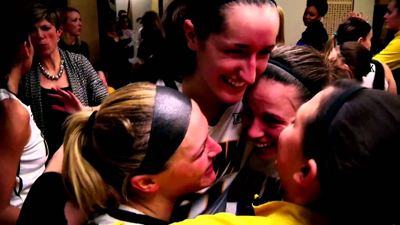 2014-15 Women's Basketball Highlight Video…and Bloopers