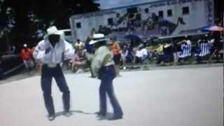 Zydeco dance from Louisiana or is it Agew Gojjam Ethiopia dance Too similar