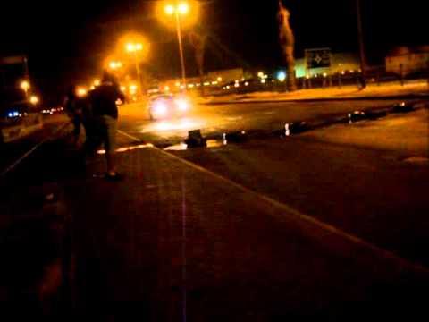 سلماباد:عملية الشهيد عبدالرسول الحجيري12-3-2012 #Bahrain #Salmabad