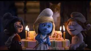 THE SMURFS 2 (3D) - In Cinemas NOW! - Trailer
