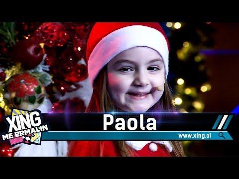 Xing me Ermalin 101 -  Paola