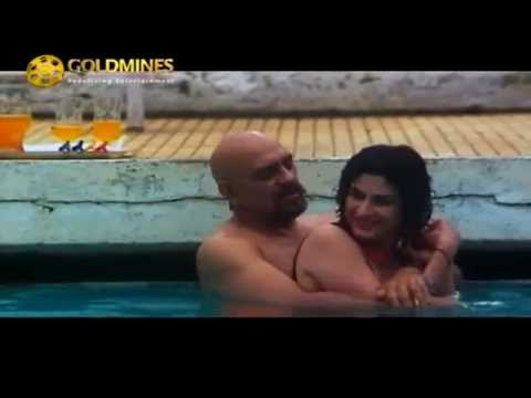 Amrish Puri Very Hot In Underwear at age of 65 Years