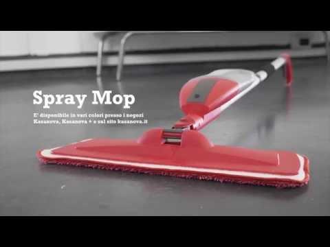 Vileda 1 2 Spray Mop English 169 Doovi