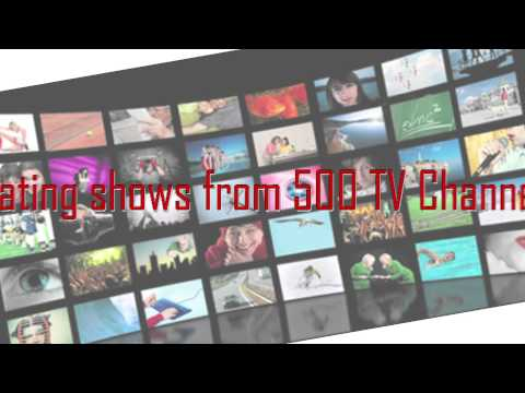 Undercover Productions Ltd : The Cross Platform Story - How it all began