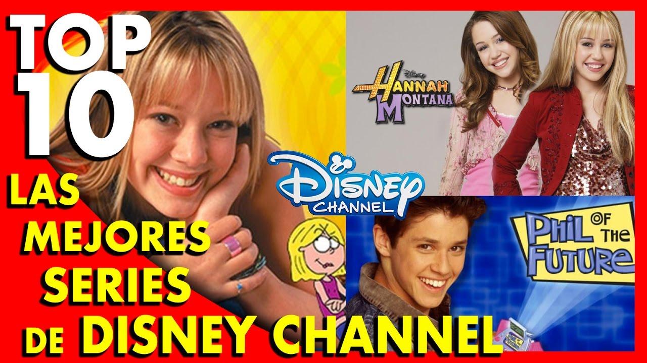 Disneychannel.De