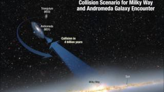 nasa received an sos call from andromeda galaxy message now decoded1