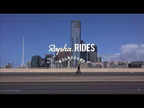 Rapha RIDES Melbourne