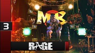 Прохождение RAGE - #3 Шоу начинается