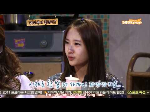 [Vietsub] 110627 Come To Play EP 344 - SM Town Special [360Kpop] (5/5)