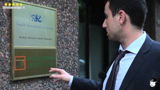 Paradisi fiscali: viaggio in Lussemburgo (Valli M5S)