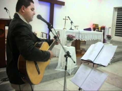 Quero te dar a paz (Banda de Fatima - Lavras/MG) by MMVE