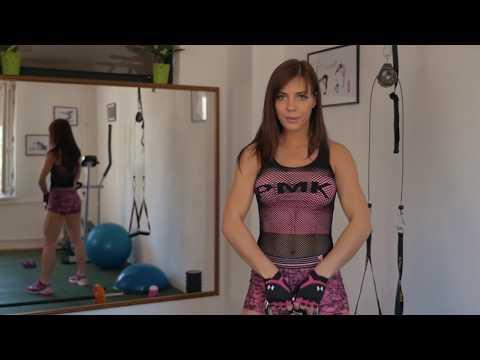 Personal Training Studio | Jelena Fit | Trening Buducnosti