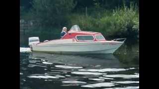 16 ft 2 birth weekender cruiser