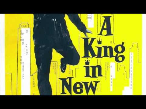Charlie Chaplin's A King in New York (Mandolin Serenade)