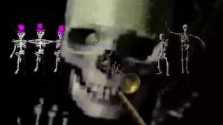 Mr Skeltal Doot Doot Compilation